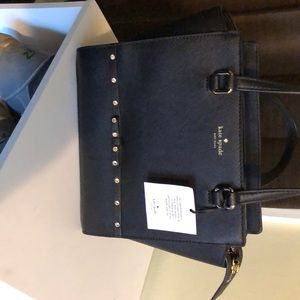 small hadlee laurel way jeweled hand bag